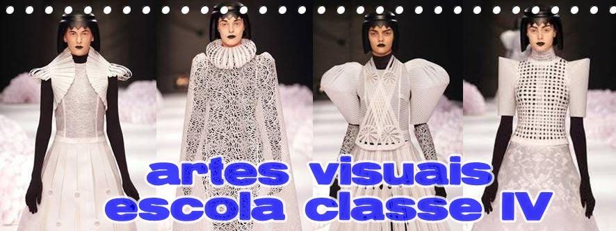 ESCOLA  CLASSE IV