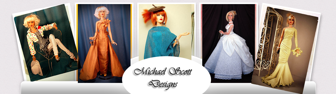 Michael Scott Designs