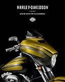 Catalogo accesorios Harley-Davidson