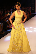 Ileana Ramp Walk Stills at IIJW 2015-thumbnail-3