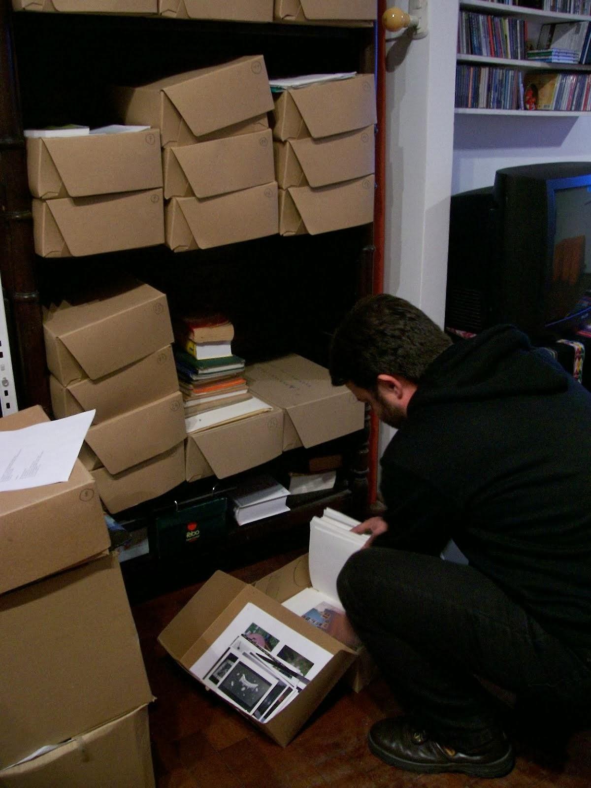 Cajas AC / AC Boxes