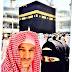 GAMBAR Che Ta dan Zain Saidin di Mekah