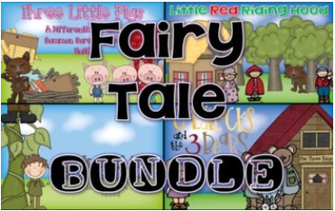 http://www.teacherspayteachers.com/Product/CCSS-Aligned-Fairy-Tale-Units-The-BUNDLE-1322649
