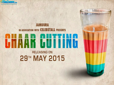 Chaar Cutting – Official Trailer