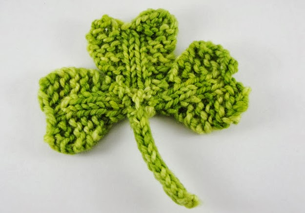 10 Beautiful DIY Ideas For St. Patrick's Day