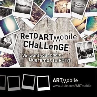 ARTmobile CHALLENGE / RETO ARTmobile