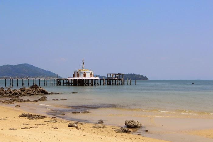 Tempelpier Ko Phayam