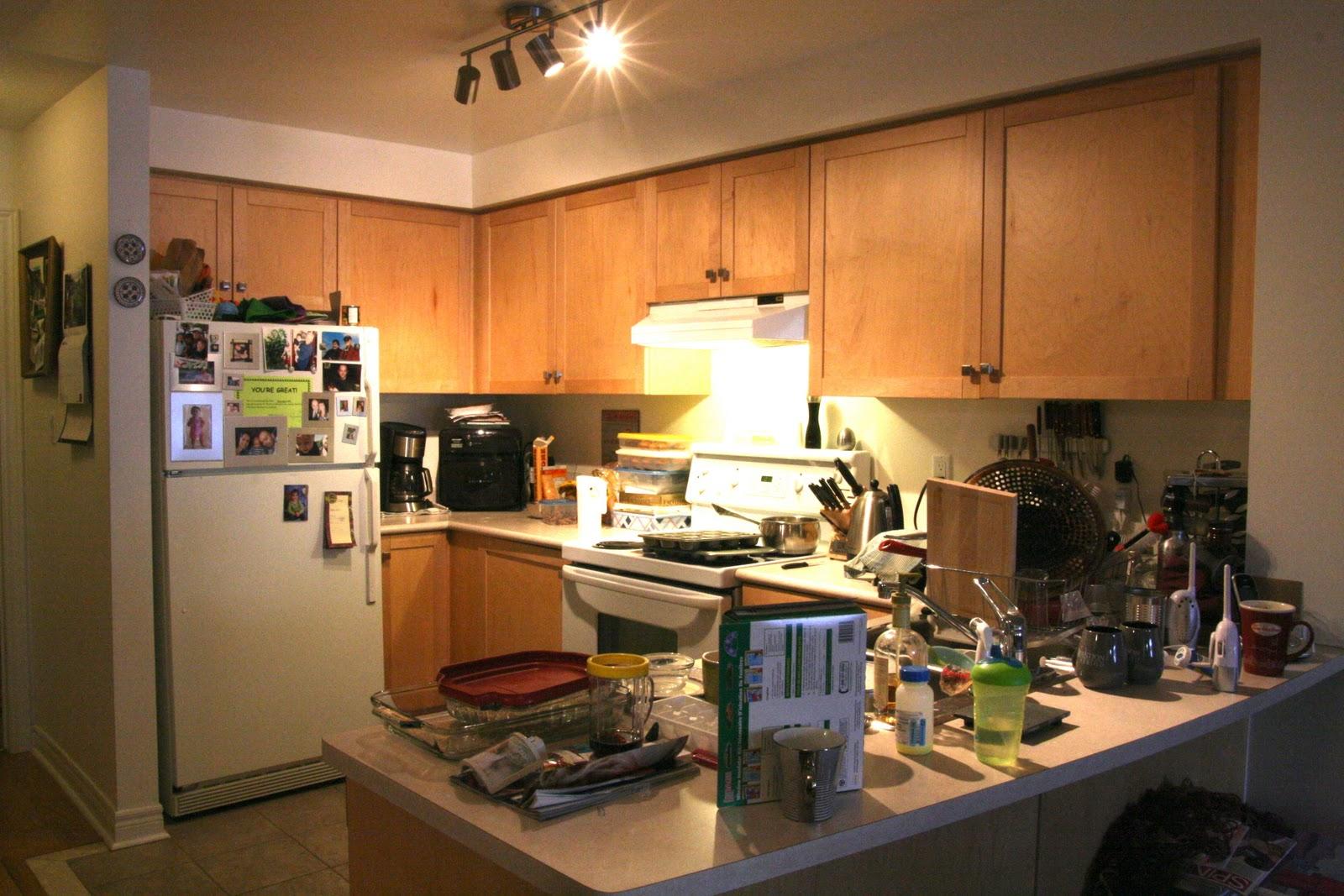 More Like June Week 1 Organized Home Challenge Kitchen