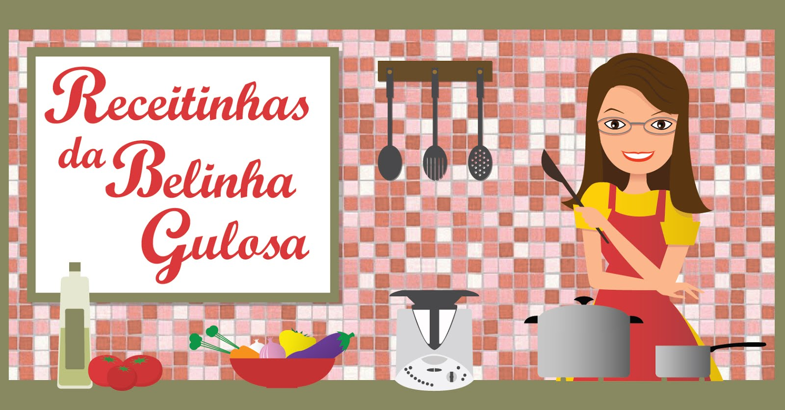 receitinhas da belinha gulosa