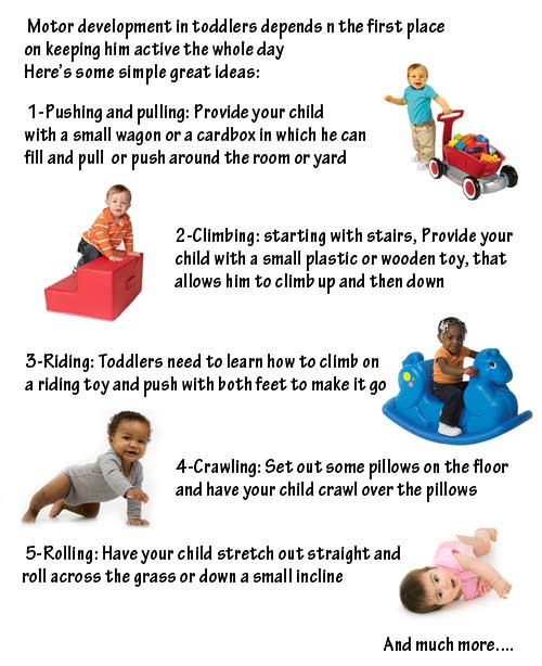 Activities For Toddlers July 2013