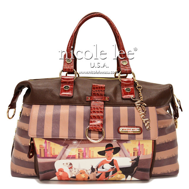 Bag Nicole Lee3