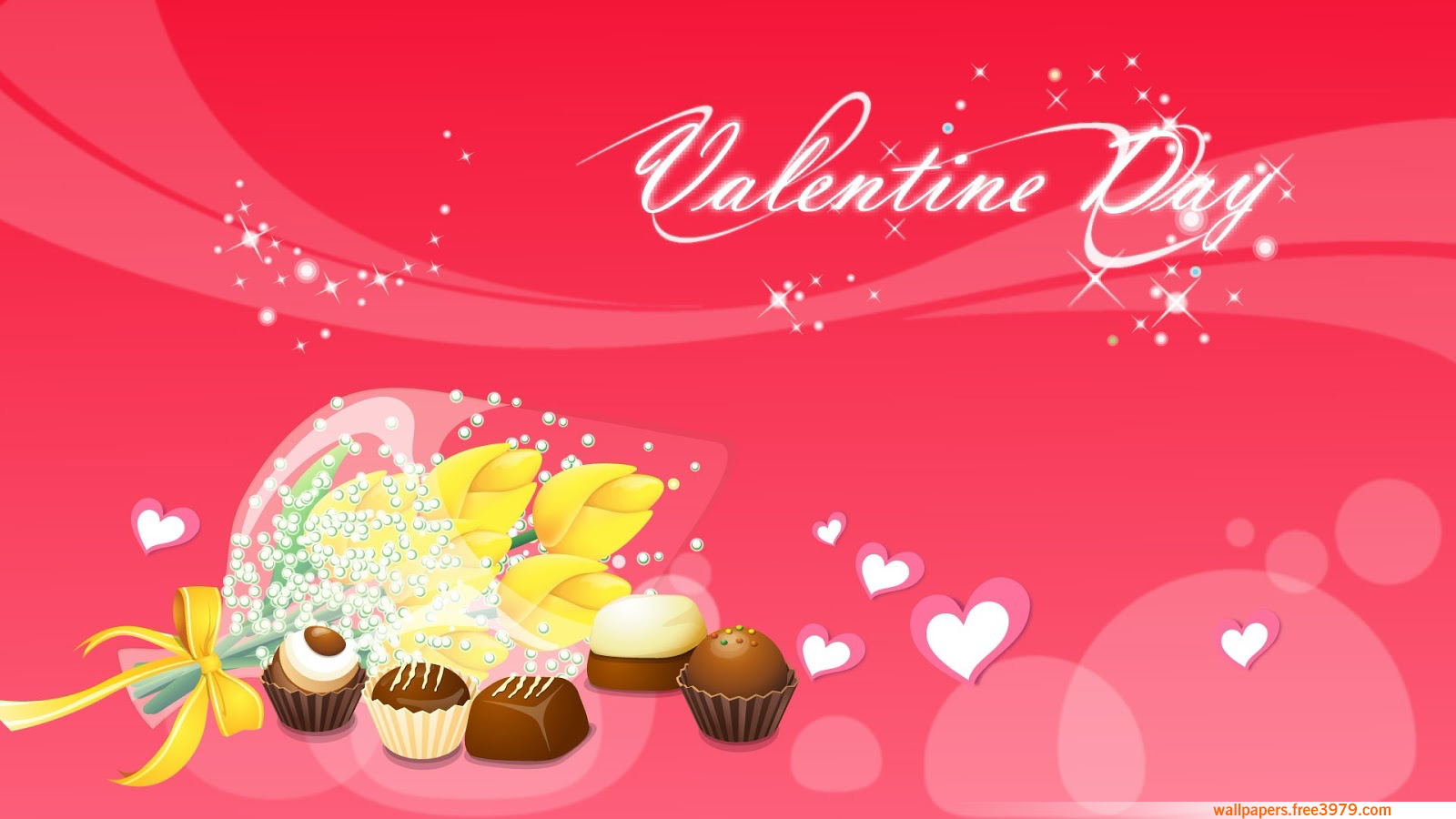 Wallpapers Valentine's Day