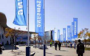 """Samsung đăng kí bảo hộ thương hiệu Galaxy J3, J5, J7, E3 và \""""phần mềm\"""" Nudge"""