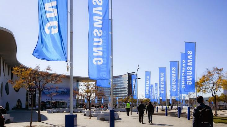 """Samsung đăng kí bảo hộ thương hiệu Galaxy J3, J5, J7, E3 và """"phần mềm"""" Nudge"""