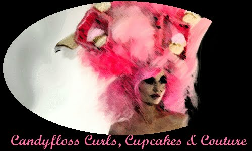 Candyfloss Curls, Cupcakes &amp; Couture | UK Fashion &amp; Lifestyle Blog