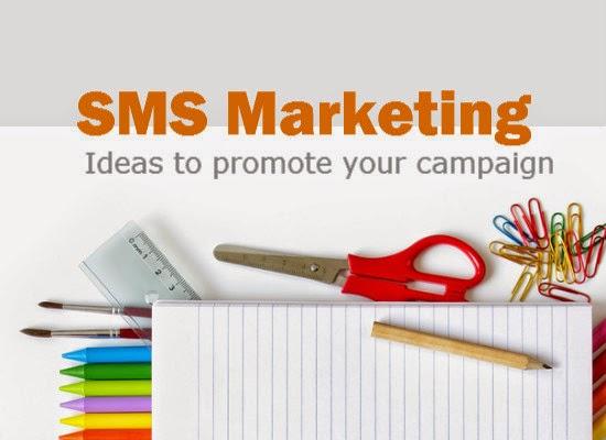 Vai trò của SMS trong bán hàng trực tuyến