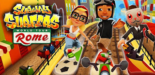 Subway Surfers 1.8.1 Mod - Android Game | Free Download