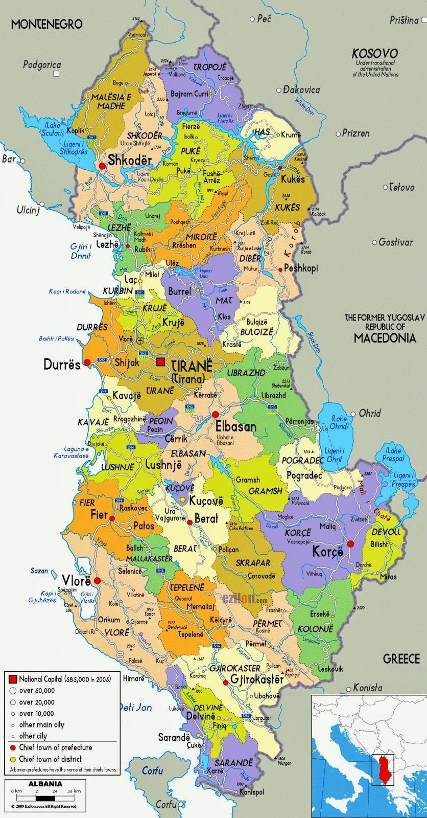 romania albania live online