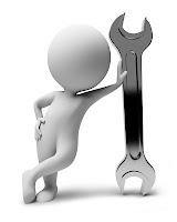 keys tools animated