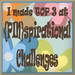 {Pin}spirational Challenge #111