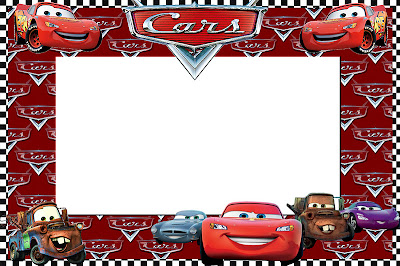 Cars Free Printable Party Invitations – Printable Cars Birthday Invitations