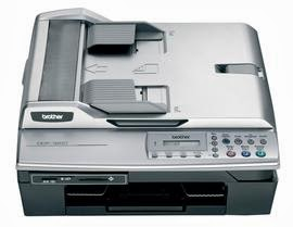 Brother DCP-120C Driver Windows 7