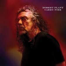 co u mnie słychać: Robert Plant