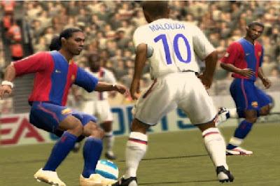 Ea Sports Fifa 2007 PC Game Setup Free Download