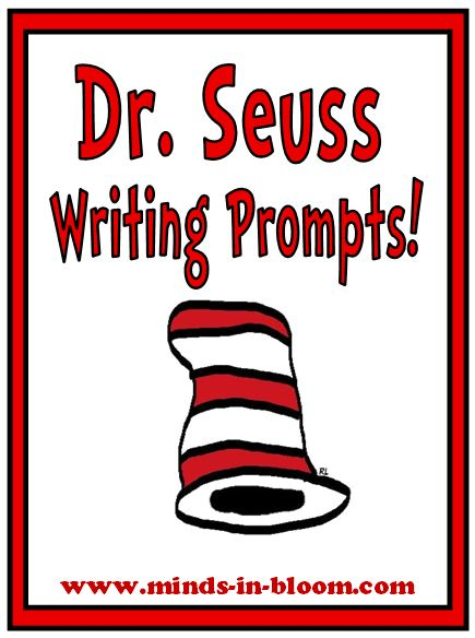 cartoon writing prompts