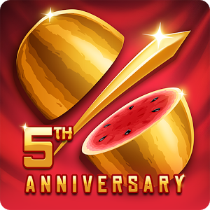 Fruit Ninja v2.3.2 [MOD] - andromodx