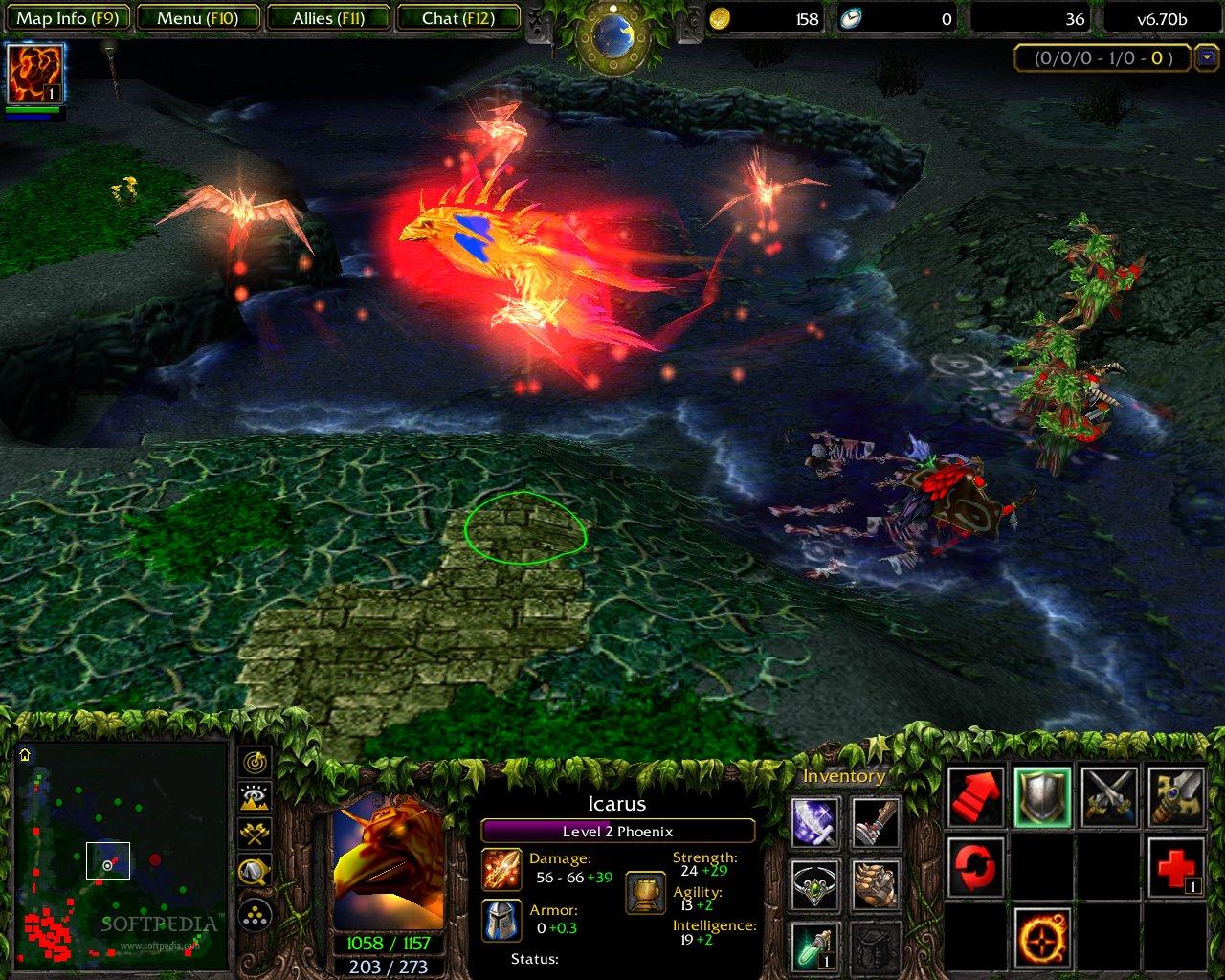 Download DotA v6.80c.w3x Free - DotA Allstars - Warcraft ...