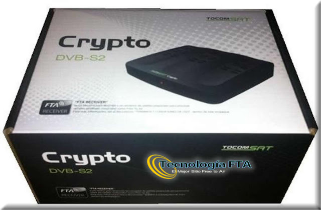 ACTUALIZACIÓN DONGLE CRYPTO 07 julio 2013
