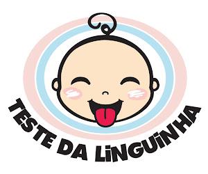 TESTE DA LINGUINHA