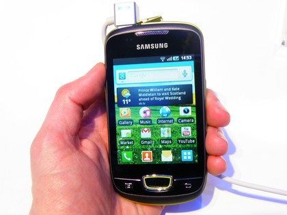 Wireless Tethering Android Samsung Galaxy Mini Jouhar Ngeblog Lagi