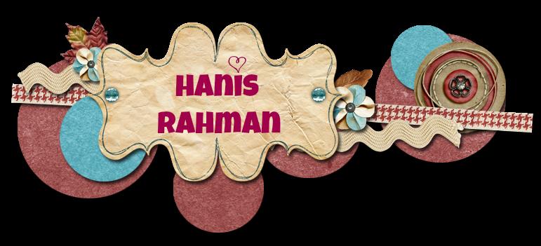 hanis rahman