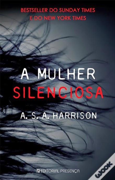 A. S. A. Harrison_A mulher silenciosa_