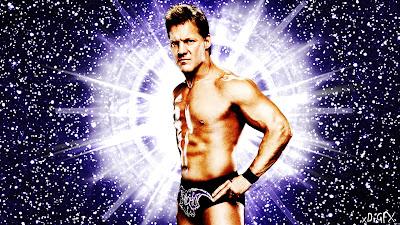 WWE Superstar Chris Jericho HD wallpapers