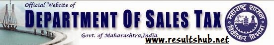 Maharashtra Sales Tax Department Recruitment 2014 Details Post Vacancy