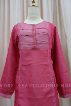 NNJ0004 CASUAL BLOUSE