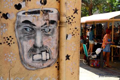 Feira do Lavradio (Rio de Janeiro, Brazil), by Guillermo Aldaya / PhotoConversa