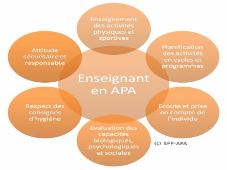 La SFP APA Met En Ligne Un Document Pdf Intressant Sur Profession Ici Et Galement Article Explicitant Le Domaine De Lactivit