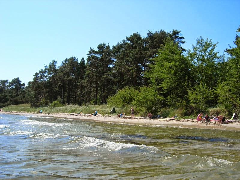 Il mare fuori Åhus