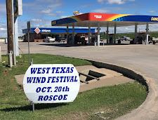 West Texas Wind Festival