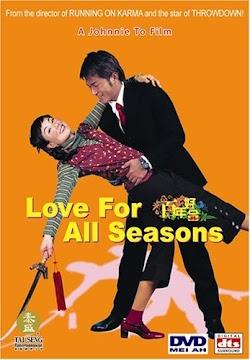 Trăm Năm Hạnh Phúc - Love For All Seasons 2003 (2003) Poster