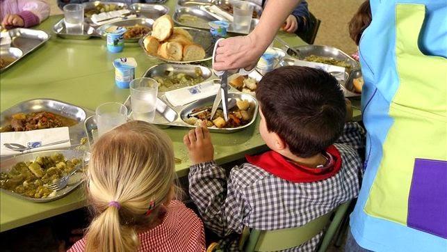 AMPA del CEIP Lucien Briet: Trece grandes del catering se reparten ...