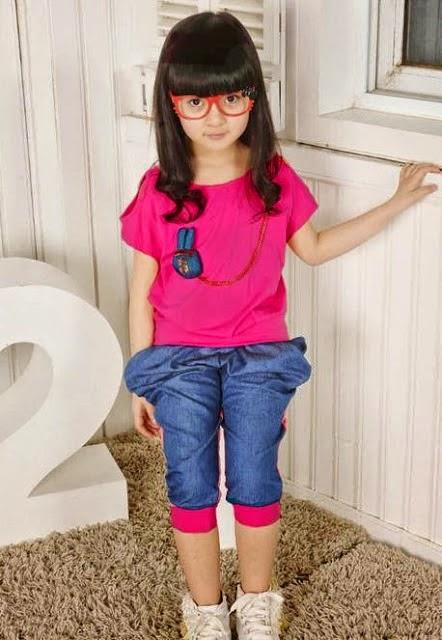 9 foto desain model baju anak perempuan model korea umur 6 tahun,Baju Anak Anak 6 Tahun