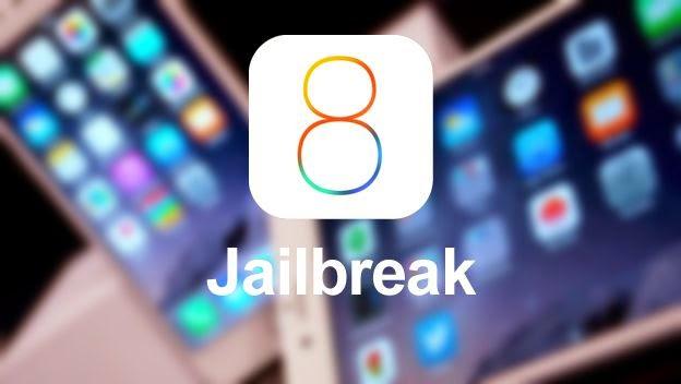 iOS 8.0 සිට iOS 8.2 බීටා දක්වා ඇති සියලු ම iOS අනුවාද Untethered Jailbreak කරමු