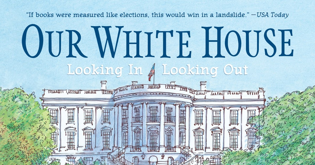 Book Cover White House : The national children s book and literacy alliance use