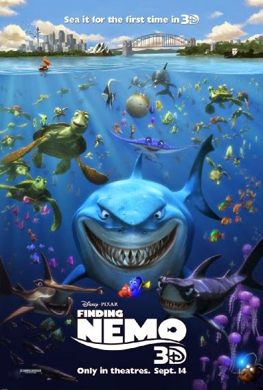 Download Films Finding Nemo (2003) BluRay 720p