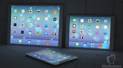 iPad Pro Akan Hadir di Kuartal Ketiga 2014